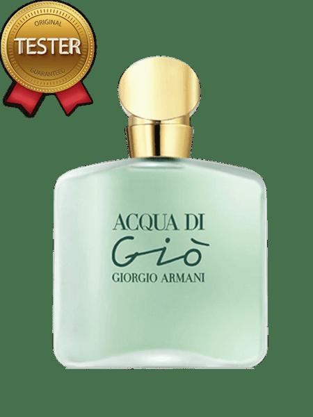 Giorgio Armani Acqua Di Gio EDT 100мл - Тестер за жени